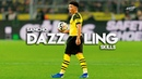 Jadon Sancho 2018/2019 - Dazzling Skills Show - HD