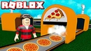 FABRICA DE PIZZA DO MINGUADO NO ROBLOX