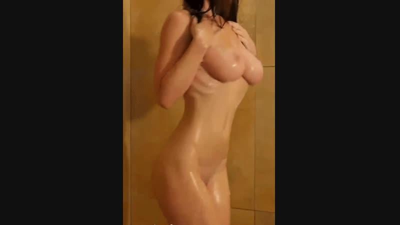 Эротические гифки. Красивая грудь, сиськи - 25. =)