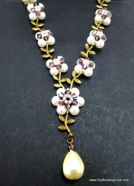 Оригинальное ожерелье (8 фото)
