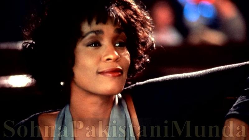 I Have Nothing Whitney Houston 1992