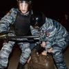 Беспорядки в Бирюлёво