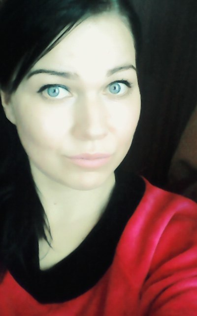 Ксения Еремина