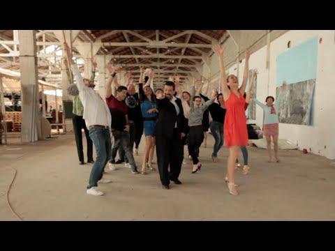 Dansons Guillermo Fernandez, Maria Belen Giachello Santiago Giachello.