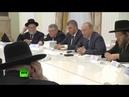 Wladimir Putin über Holocaustleugnung und Kriegspropaganda Lügen damals und heute RT