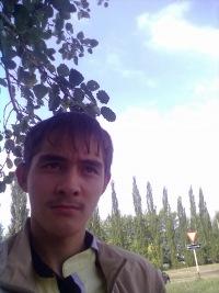 Айбулат Габдрахманов, 11 апреля 1996, Усолье-Сибирское, id181168699