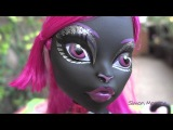 Catty Noir Monster High Review Recensione