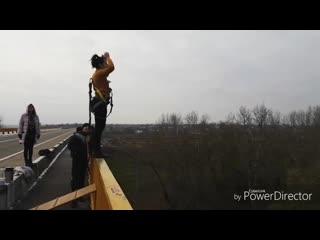 Анюта Торпан 63 прыжок 💥