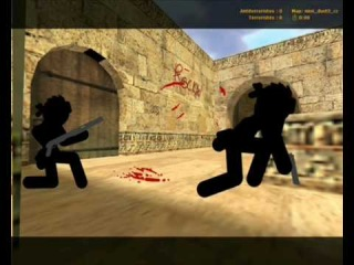 Counter strike - PIVOT