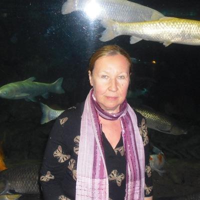 Инна Кузнецова, 29 июня , Москва, id50637935