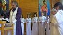 Благотворительная акция в храме св. Спиридона Тримифунтского (г. Ораниенбаум)