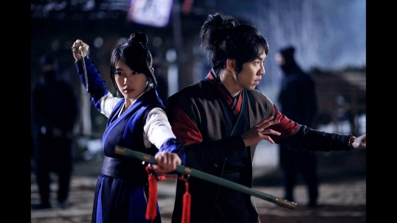 Дорама Книга семьи Гу (Gu Family Book) OST MV - Lee Seung Gi Last Word