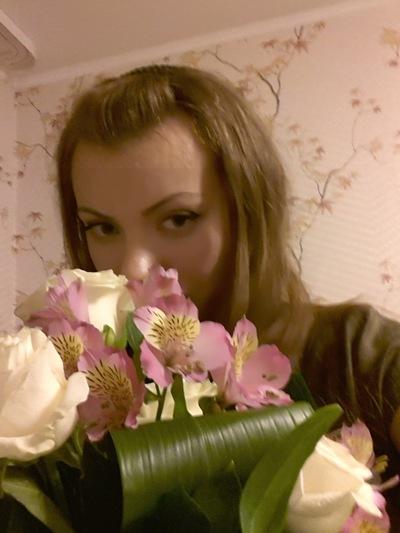 Алёна Сосновцева, 10 апреля , Тюмень, id19649109