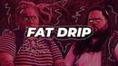 [FREE] Fat Nick Ronny J Type Beat - FAT DRIP (Prod. 13thall)
