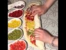 Мини пицца   Больше рецептов в группе Кулинарные Рецепты