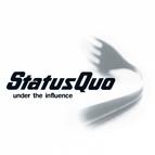 Status Quo альбом Under the Influence