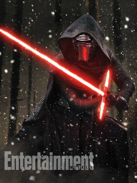 Новые фото из фильма Дж. Дж. Абрамса «Звёздные войны. Эпизод 7 — Пробуждение силы»