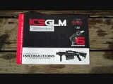 ICS GLM (Airsoft Grenade Launcher)