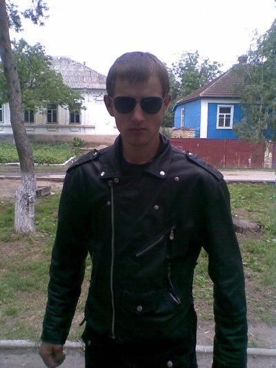 Никита Михеев, 23 мая 1993, Ставрополь, id185620311