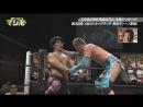 Danshoku Dino Makoto Oishi vs HARASHIMA Masahiro Takanashi vs Keisuke Ishii Yuki Ueno vs Mike Bailey MAO DDT Live Maji