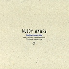 Muddy Waters альбом Hoochie Coochie Man: Complete Chess Masters