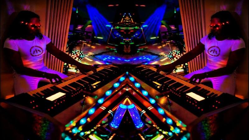 Equinoxe 5 remix Daro Darusso