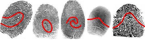 Картинки рисунки на пальцах пальцев