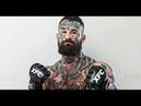 Татуированный зверь: Джулиан «Шакал» Уоллес