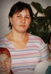 Закирова Лариса