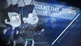Counting Stars Gravity Falls