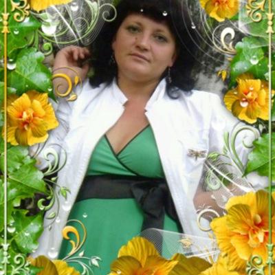 Антонина Полторацкая