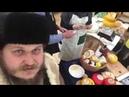 Сырные недели в Москве! Видеоблог Олега Сироты