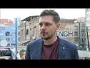 Biković Ruska federalna televizija snima reportažu o Beogradu