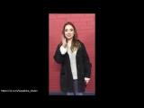 Юлия Маргулис - Прощай Пеликан - промо