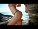Victoria's Secret Swim 2013: Angels Lip Sync Maroon 5's 'Woman' The Naked And Famous Young Blood