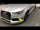 760 BHP Audi RS6 4.0 TFSI