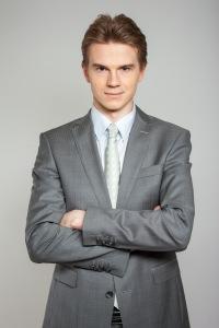 Василий Дьяченко
