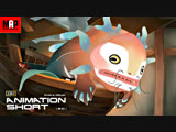 TSUNAMI- Animated Short