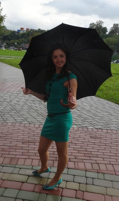 Олечка Шиманская, 27 октября , Гродно, id6253284