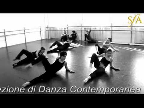 Danza Contemporanea | Accademia dello Spettacolo
