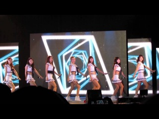 Rainbow at 2k13 Feel Korea: Sunshine - 130914