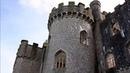 A walk around Gwrych Castle, North Wales