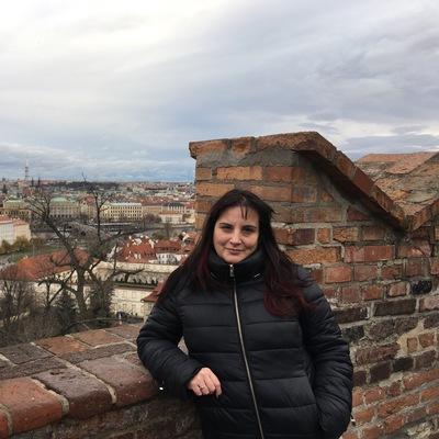 Наталья Кияновская