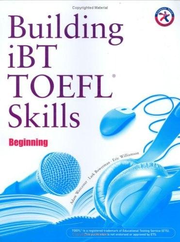 Building iBT TOEFL Skills: Beginning CD Set + Audio CD