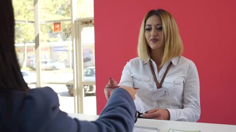 МФЦ Мои документы Карачаевского района Презентационный ролик