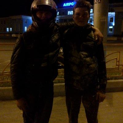 Андрей Лобанов, 14 августа , Иркутск, id66541291