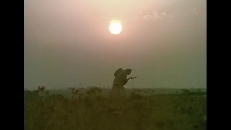 «Лакированные ботинки неизвестного солдата» |1979| Режиссер: Рангел Вылчанов | драма (рус. субтитры)