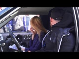 Автозвук АМТ Екатеринбург 19.05.18 Veter Audio, Саб на 21 дюйм за 107т.р