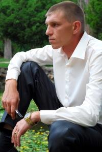 Максим Морозов, 31 августа 1981, Симферополь, id50089128