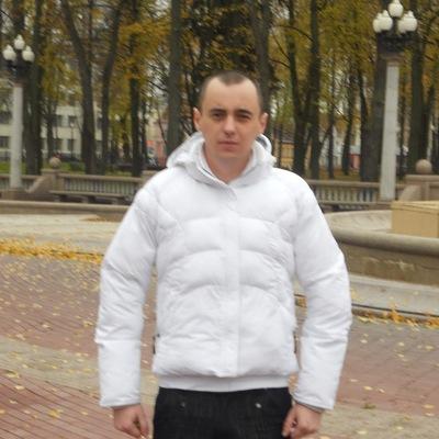 Александр Смолкин, 15 марта 1987, Минск, id84325329
